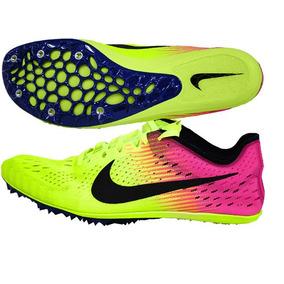 Sapatilha Meio Fundo E Fundo Atletismo - Victory Nike