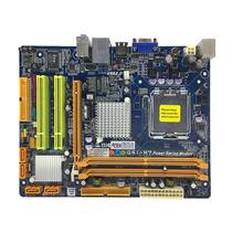 Placa Mãe Intel Lga775 Ddr2 G41-m7 Biostar Espelho Nf
