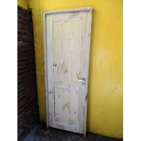 Puertas De Madera Interior Aberturas Puertas Interiores Madera - Puertas-madera-interiores