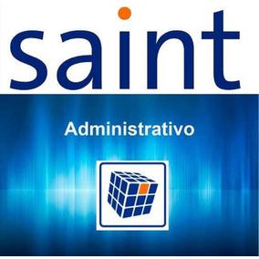 Sistema Saint Administrativo No Vence