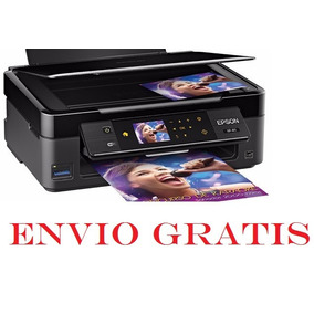Multifuncional Epson Expression Xp-431 Wifi Copia Escaner