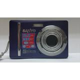 Camara Digital Sanyo-s1275 Para Repuestos No Anda S-1275