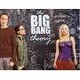 The Big Bang Theory. Serie Completa - Dvd