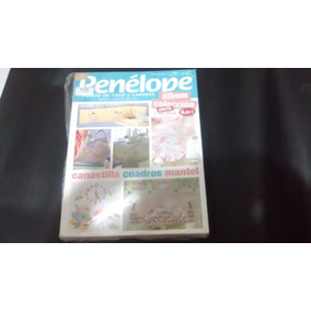 Penélope Punto De Cruz - 3 Revistas Álbum Colección