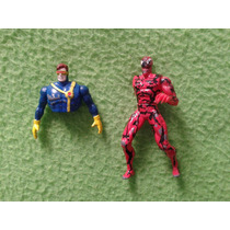 Marvel Super Heroes Mini Figuras Metálicas !!!!!!!!!!!!!!!!!