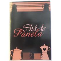 Convite De Chá De Panela - Kit Com 16 Convites