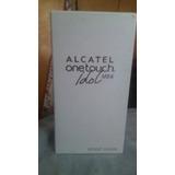 Alcatel One Touch Idol Mini Rojo