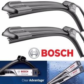 Plumas Limpiaparabrisas Bosch Vw Jetta Golf A3 A4 Y Clasico