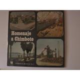Retrodisco/f/ Homenaje A Chimbote - Varios