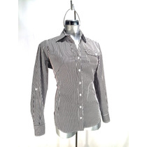 Camisa Casual (blusa D Dama, Ropa D Mujer, Camisa De Vestir)