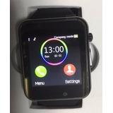 Reloj Inteligente Smartwatch Phone Gt08