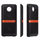 Parlante Jbl Para Moto Z Mods Speaker 10hs Bateria 6w