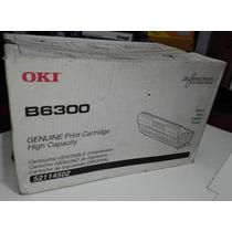 Toner Okidata Oki B6300 52114502 Original