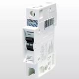 Kit 10 Disjuntores Siemens Mono Din 10a 25a 32a 40a