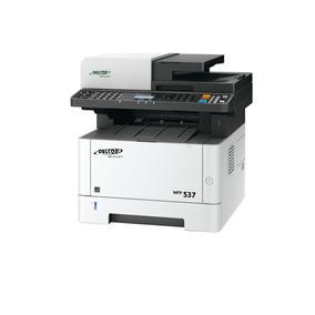 Equipo Multifuncional De Impresión Delcop Mfp 537
