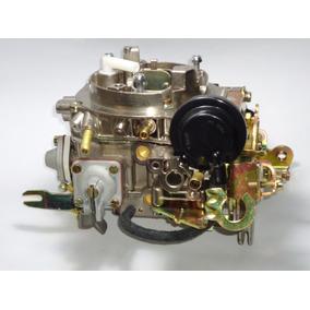 Carburador Kadett Monza Ipanema 2.0 Álcool 2e Original