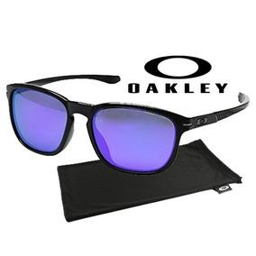 Gafas Oakley Enduro Violeta Iridio Originales