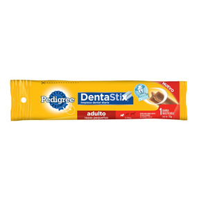 Pedigree Dentastix Raza Pequeña Barra Masticable 15gr Adulto