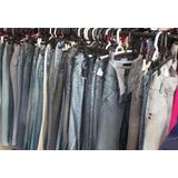 Lote De 50 Calças Jeans Feminina Numeraçao Variada 15 Cada