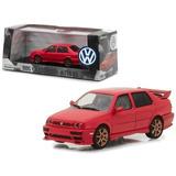 1995 Volkswagen Jetta A3 Rojo Greenlight 1:43 Oferta
