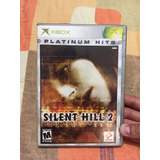 Silent Hill 2 Restless Dreams. Original Xbox