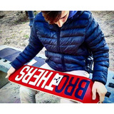 Tablas De Skate, White Edition Para Uso Profesional