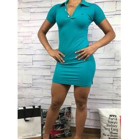 6e65ac970a84a Lacoste Atacado Feminino - Vestidos Femininos no Mercado Livre Brasil