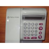 Troqueladora De Cheques Digital Novas (nuevas)