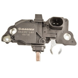 Regulador Alternador Vw Fox Gol Polo Seat Audi -gauss Brasil