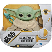 Muñeco The Child Baby Yoda Mandalorian Star War F1115 Edu
