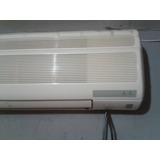 Consola De Aire Acondicionado Marca Chigo 18000btu 220v