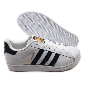 171eb489336 Tênis adidas Superstar Foundation Originals - Frete Gratis