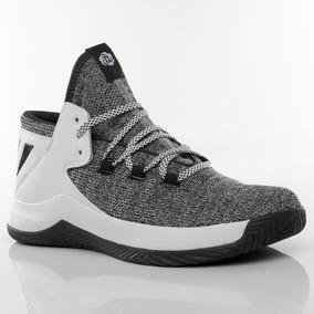 zapatillas de basquet adidas mujer