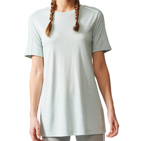 Playera Originals Ocean Elements Mujer adidas Cf9967