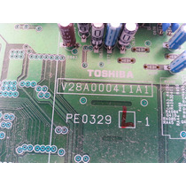 Peças E Partes Tv Semp Toshiba Lc37lh57