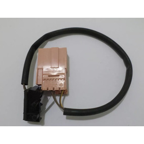 Chicote Sensor Porta Mala Vw Fox 04/10 Orig 5z0947561 Ch032