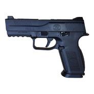 Pistola Airsoft Fn-9 6mm Resorte Balines Plasticos