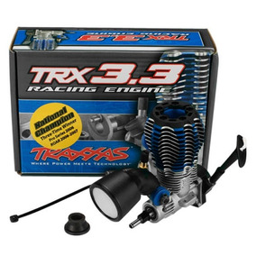Motor Traxxas Trx 3.3 C/ Recoil Tra 5407 Revo Jato T-maxx