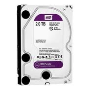 Disco Duro 2tb Purple Western Digital 3.5 Videoviglancia Dvr