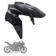 Paralama Dianteiro Mod Original Ninja 250r Preto 09 10 11 12