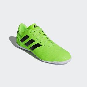 9d90807fef Chuteira Adidas - Chuteiras Adidas para Adultos Verde claro em Santa ...
