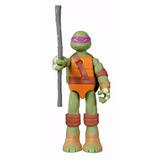 Tortugas Ninja Xl Donatello Figura Articulada 27cm Playma