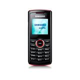 Celular Desbloqueado Samsung Gt-e2120 Preto (mostruário)