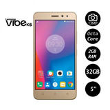 Lenovo Vibe K6,full Hd,2gb/32gb ,android 6.0,duos 4g Lte