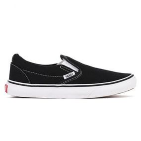 Zapatillas Vans Classic Slip On Pregunte Stock