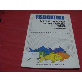 Biofloc piscicultura en mercado libre m xico for Manual de piscicultura tilapia