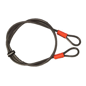 Guaya Para Bici Kryptonite Kryptoflex 710 Double Loop Cable