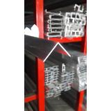 Perfil De Alumino Angulo 25x25