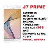 Samsung Galaxy J7 Prime Libre De Fabrica Envio Gratis