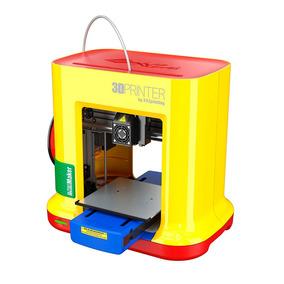 Impresora 3d Xyz 3fm1xxus00b Da Vinci Mini Maker